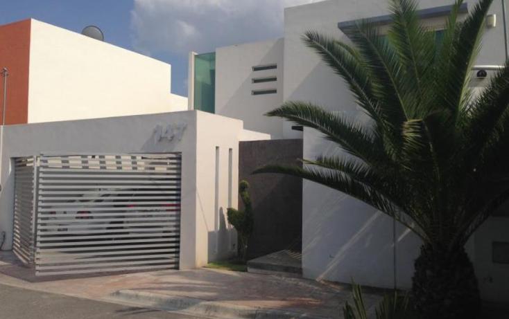 Foto de casa en venta en  , los olivos, saltillo, coahuila de zaragoza, 1571220 No. 02