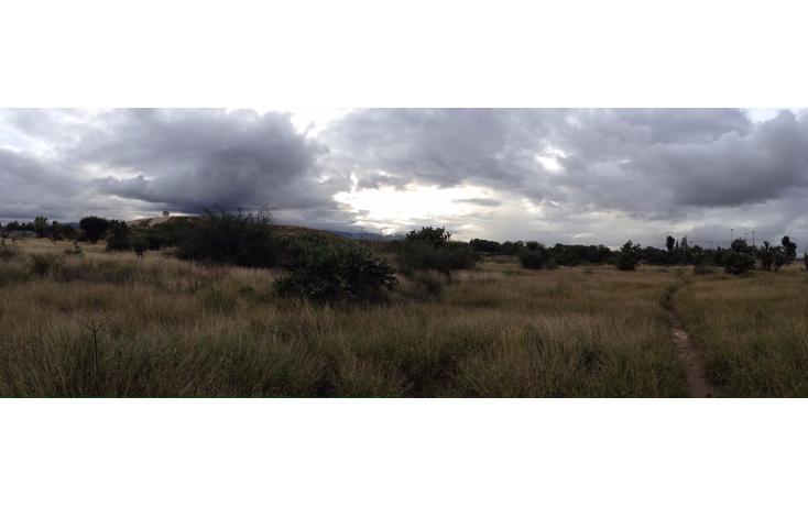 Foto de terreno comercial en venta en  , los olivos, san juan del r?o, quer?taro, 1330547 No. 01