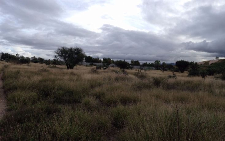 Foto de terreno comercial en venta en, los olivos, san juan del río, querétaro, 1330547 no 02
