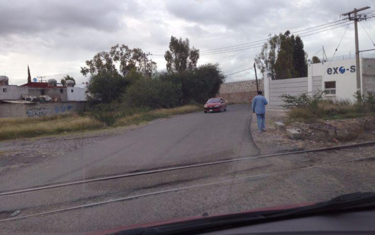 Foto de terreno comercial en venta en, los olivos, san juan del río, querétaro, 1330547 no 03