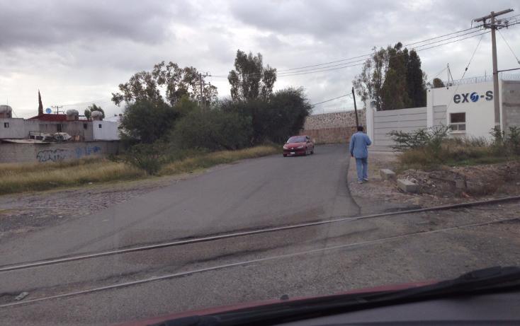 Foto de terreno comercial en venta en  , los olivos, san juan del r?o, quer?taro, 1330547 No. 03