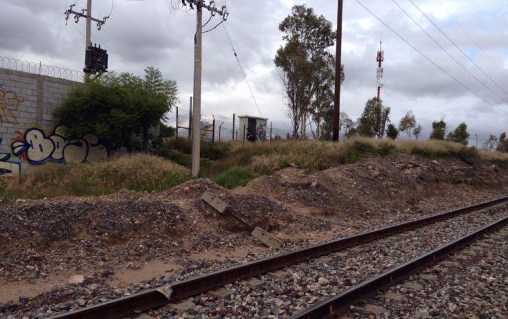 Foto de terreno comercial en venta en, los olivos, san juan del río, querétaro, 1330547 no 04