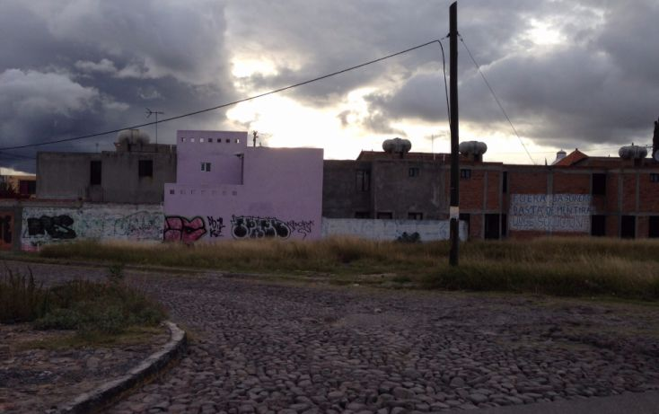 Foto de terreno comercial en venta en, los olivos, san juan del río, querétaro, 1330547 no 06