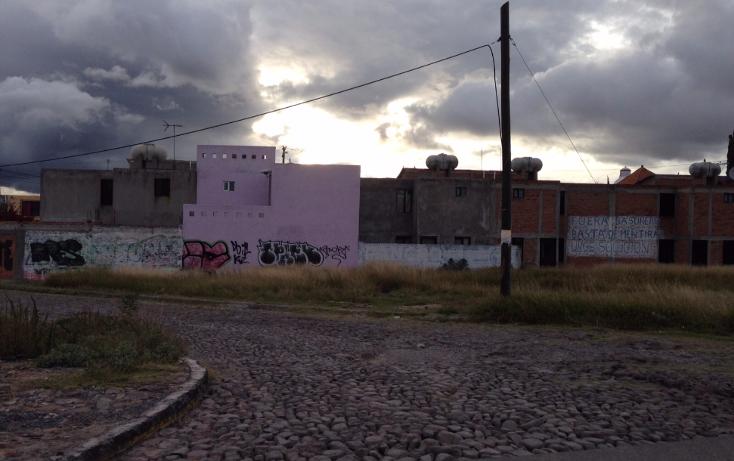 Foto de terreno comercial en venta en  , los olivos, san juan del r?o, quer?taro, 1330547 No. 06