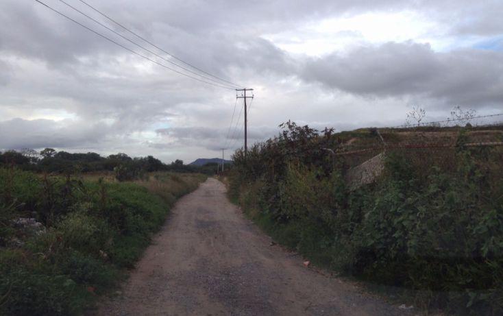Foto de terreno comercial en venta en, los olivos, san juan del río, querétaro, 1330547 no 08
