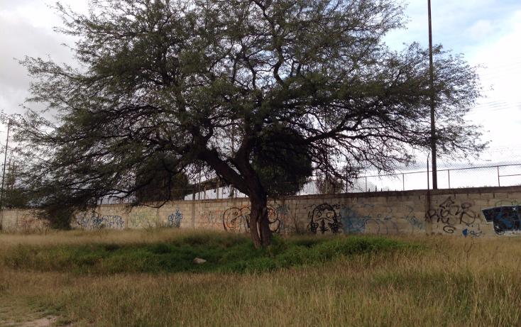 Foto de terreno comercial en venta en  , los olivos, san juan del r?o, quer?taro, 1330547 No. 09