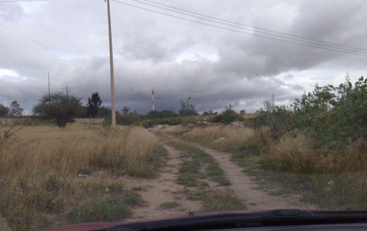 Foto de terreno comercial en venta en, los olivos, san juan del río, querétaro, 1330547 no 10