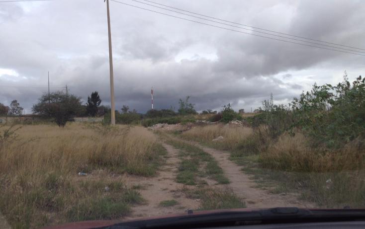 Foto de terreno comercial en venta en  , los olivos, san juan del r?o, quer?taro, 1330547 No. 10