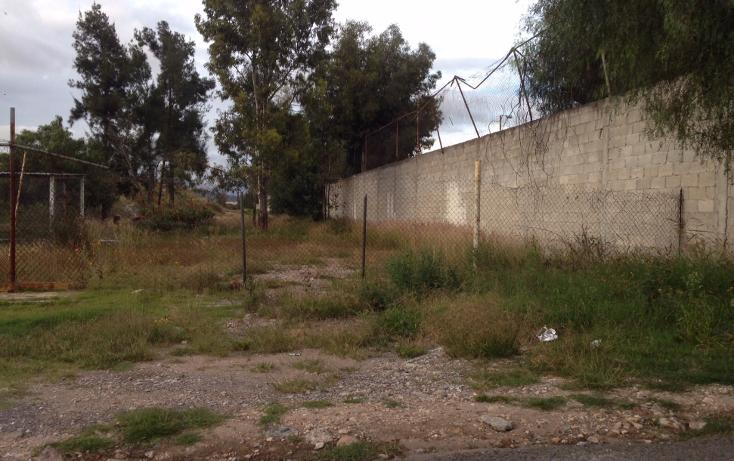 Foto de terreno comercial en venta en  , los olivos, san juan del r?o, quer?taro, 1330547 No. 11