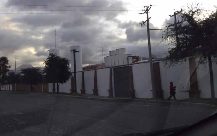 Foto de terreno comercial en venta en  , los olivos, san juan del r?o, quer?taro, 1330547 No. 13