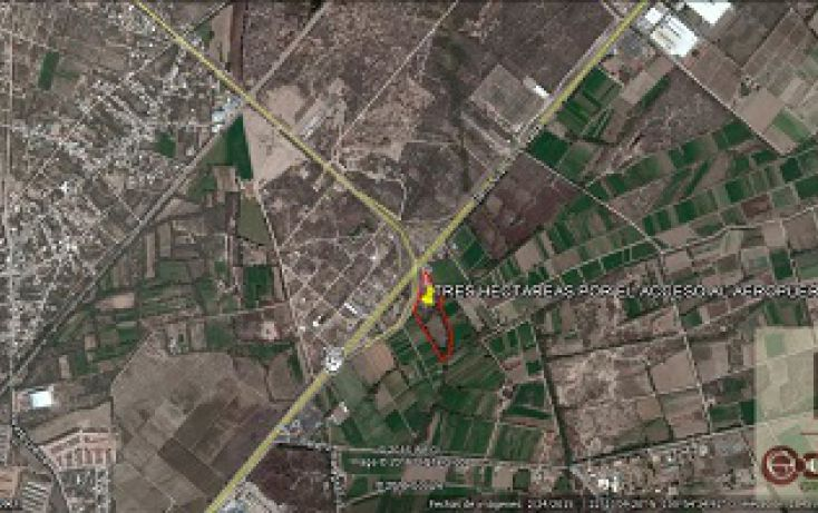 Foto de terreno habitacional en venta en, los olivos, soledad de graciano sánchez, san luis potosí, 1768042 no 02