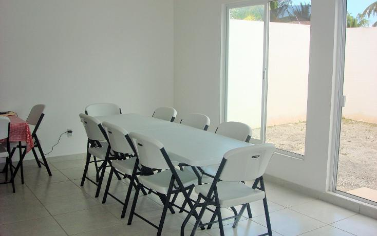 Foto de casa en renta en, los olivos, solidaridad, quintana roo, 1073323 no 09