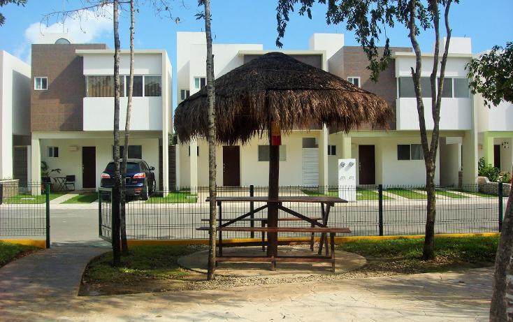 Foto de casa en renta en, los olivos, solidaridad, quintana roo, 1073323 no 14