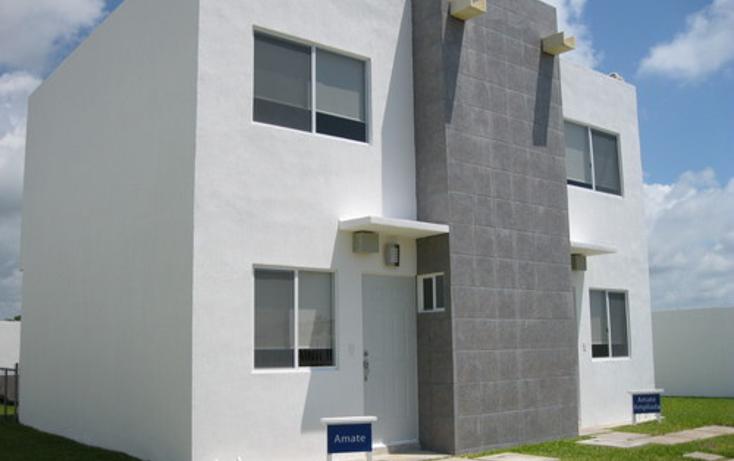 Foto de casa en condominio en venta en  , los olivos, solidaridad, quintana roo, 1097653 No. 03