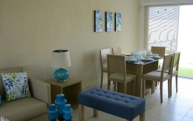 Foto de casa en condominio en venta en  , los olivos, solidaridad, quintana roo, 1097653 No. 04