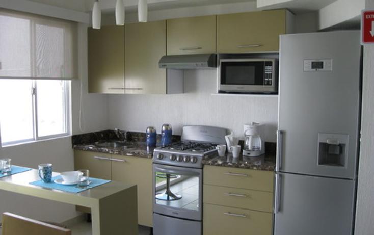 Foto de casa en condominio en venta en  , los olivos, solidaridad, quintana roo, 1097653 No. 05