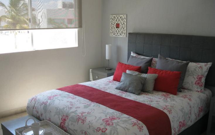 Foto de casa en condominio en venta en  , los olivos, solidaridad, quintana roo, 1097653 No. 06