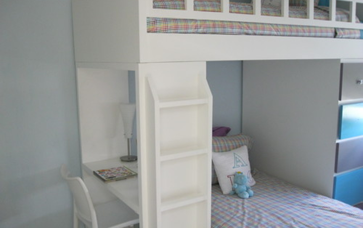 Foto de casa en condominio en venta en  , los olivos, solidaridad, quintana roo, 1097653 No. 07