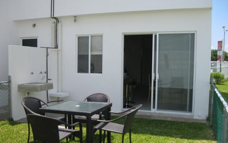 Foto de casa en condominio en venta en  , los olivos, solidaridad, quintana roo, 1097653 No. 09
