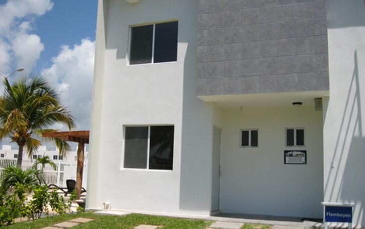 Foto de casa en venta en  , los olivos, solidaridad, quintana roo, 1097657 No. 03