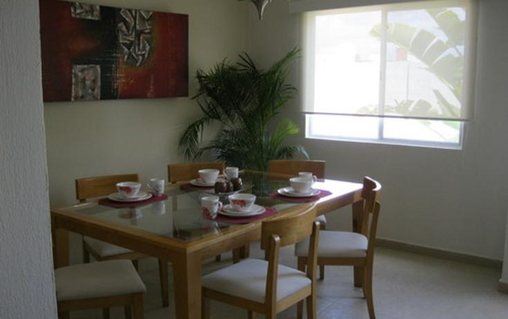 Foto de casa en venta en  , los olivos, solidaridad, quintana roo, 1097657 No. 04