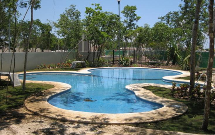 Foto de casa en venta en  , los olivos, solidaridad, quintana roo, 1097657 No. 08