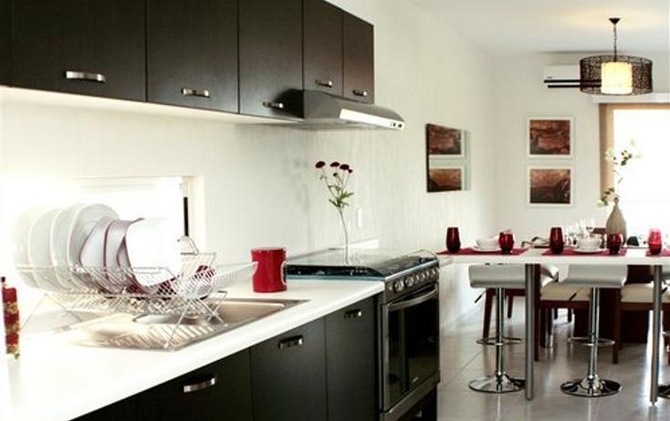 Foto de casa en venta en  , los olivos, solidaridad, quintana roo, 1097661 No. 04