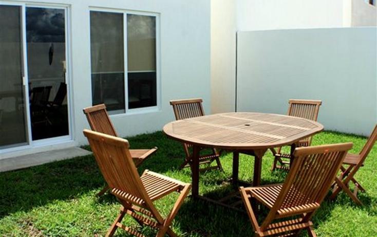 Foto de casa en venta en  , los olivos, solidaridad, quintana roo, 1097661 No. 09