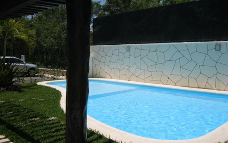 Foto de casa en venta en  , los olivos, solidaridad, quintana roo, 1097661 No. 11