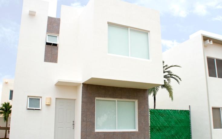 Foto de casa en venta en  , los olivos, solidaridad, quintana roo, 1114723 No. 02