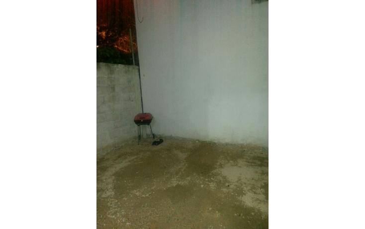 Foto de casa en renta en  , los olivos, solidaridad, quintana roo, 1188919 No. 18