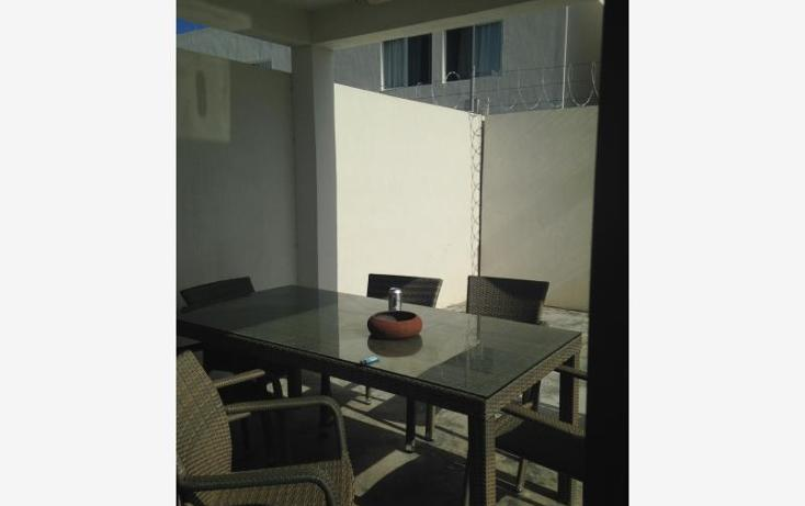 Foto de casa en venta en  , los olivos, solidaridad, quintana roo, 1546904 No. 02