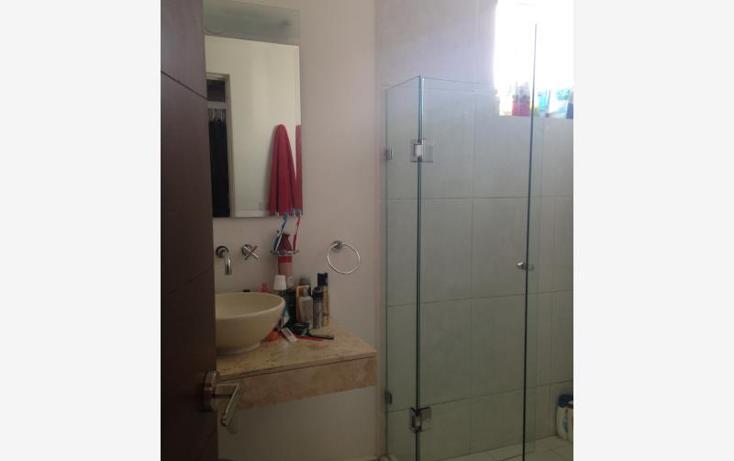 Foto de casa en venta en  , los olivos, solidaridad, quintana roo, 1546904 No. 16