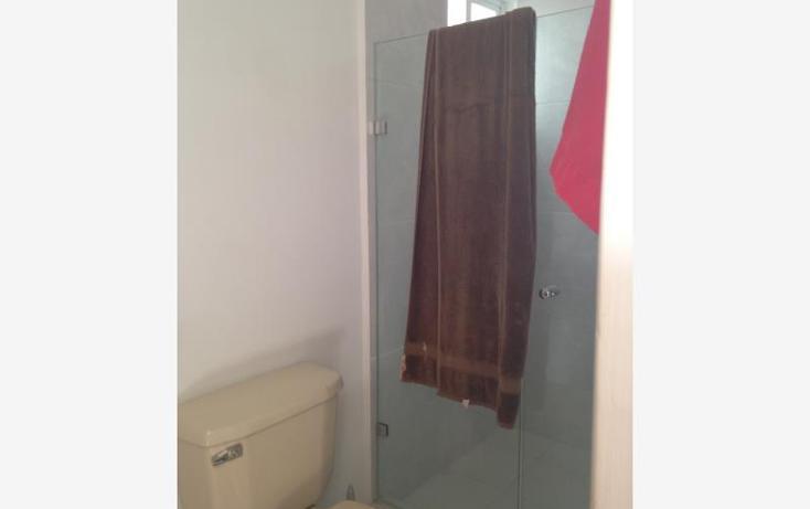 Foto de casa en venta en  , los olivos, solidaridad, quintana roo, 1546904 No. 27