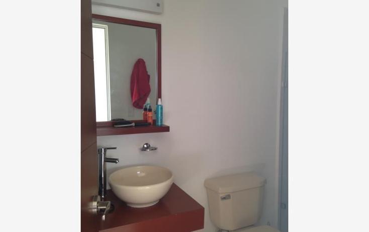 Foto de casa en venta en  , los olivos, solidaridad, quintana roo, 1546904 No. 28