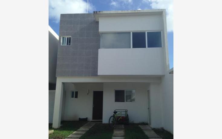 Foto de casa en venta en  , los olivos, solidaridad, quintana roo, 1546904 No. 32