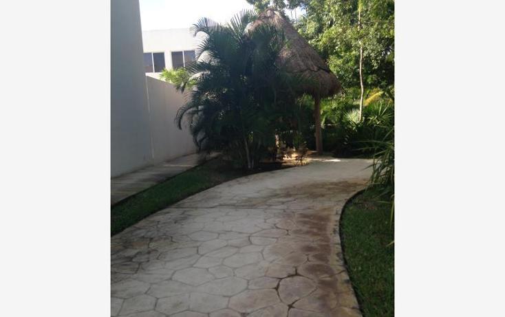 Foto de casa en venta en  , los olivos, solidaridad, quintana roo, 1546904 No. 34