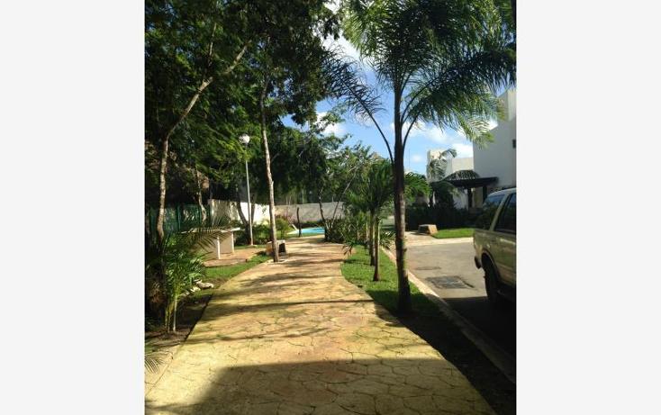 Foto de casa en venta en  , los olivos, solidaridad, quintana roo, 1546904 No. 36