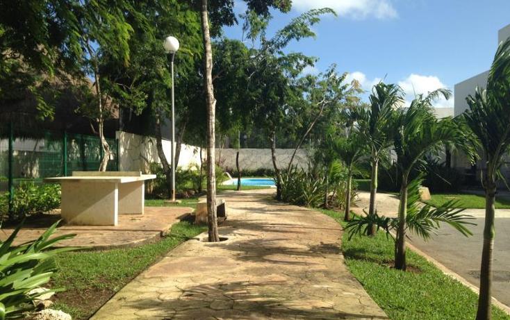 Foto de casa en venta en  , los olivos, solidaridad, quintana roo, 1546904 No. 37