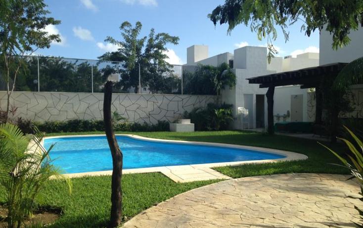 Foto de casa en venta en  , los olivos, solidaridad, quintana roo, 1546904 No. 38