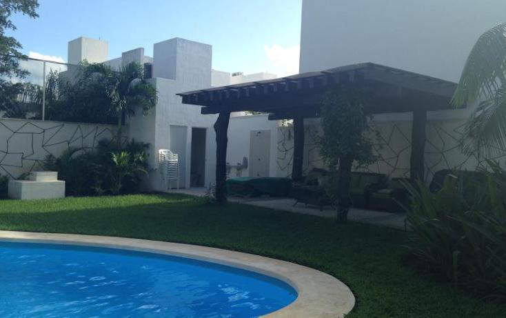 Foto de casa en venta en  , los olivos, solidaridad, quintana roo, 1546904 No. 39
