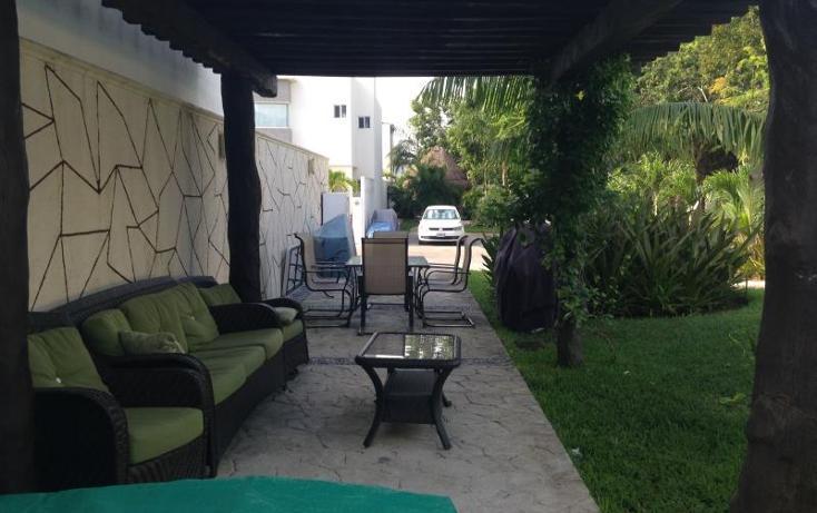 Foto de casa en venta en  , los olivos, solidaridad, quintana roo, 1546904 No. 41