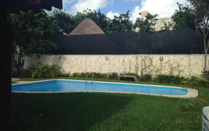 Foto de casa en venta en  , los olivos, solidaridad, quintana roo, 1546904 No. 43
