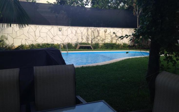 Foto de casa en venta en  , los olivos, solidaridad, quintana roo, 1546904 No. 44