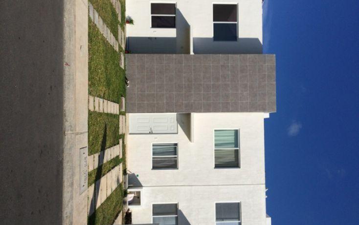 Foto de casa en renta en, los olivos, solidaridad, quintana roo, 2044740 no 01