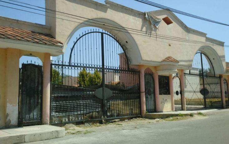 Foto de terreno comercial en venta en, los olivos, tecámac, estado de méxico, 1776612 no 01