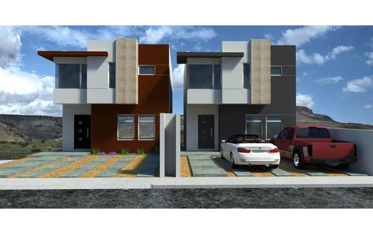 Foto de casa en venta en  , los olivos, tijuana, baja california, 1655015 No. 01