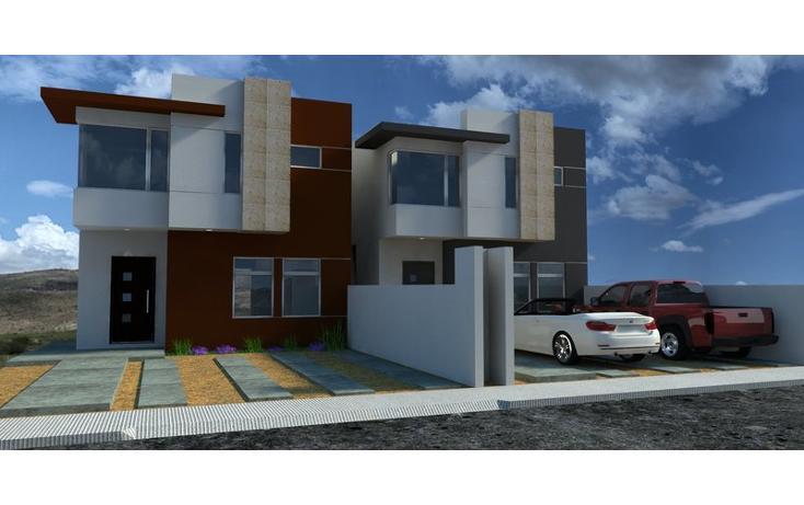Foto de casa en venta en  , los olivos, tijuana, baja california, 1655015 No. 02