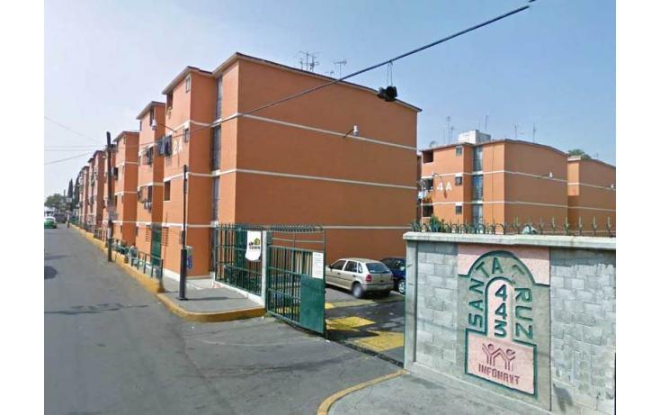 Foto de departamento en venta en, los olivos, tláhuac, df, 678709 no 01