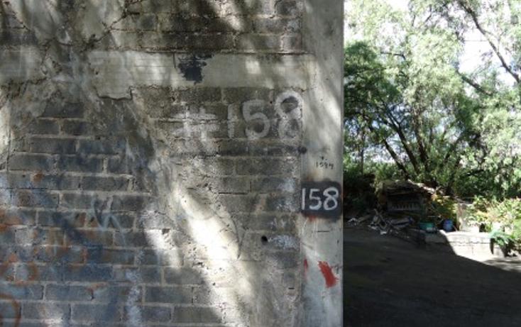 Foto de terreno habitacional en venta en  , los olivos, tl?huac, distrito federal, 1192521 No. 01